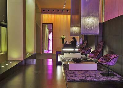 Hotel 987 barcelona - Hoteles modernos espana ...