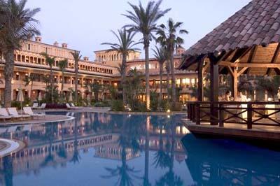 Gran hotel atlantis bah a real en fuerteventura - Hoteles 5 estrellas ibiza ...