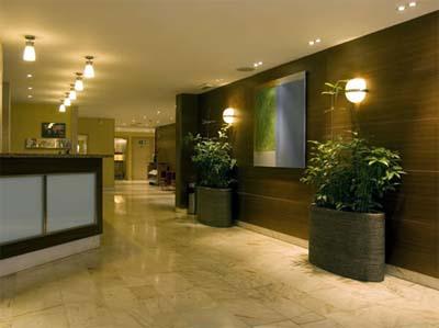 bcc1 Hotel Brussels City Centre, Bruselas