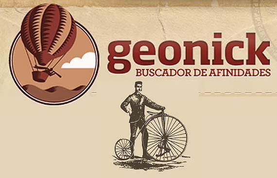geonick