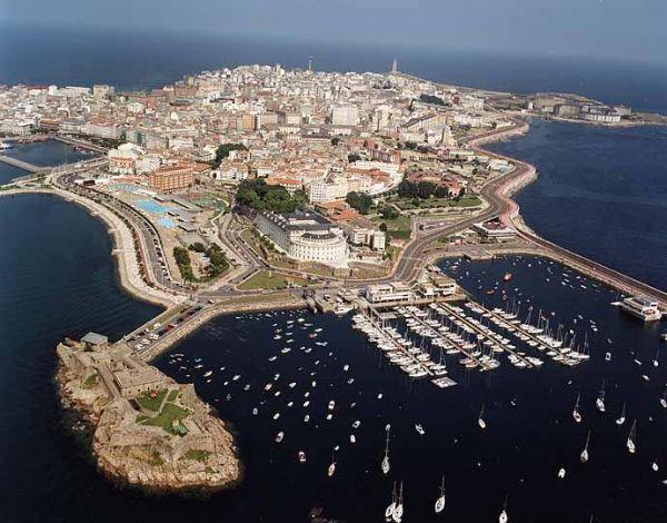 Comunicaciones en Coruña