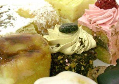 Dulces típicos Granadinos