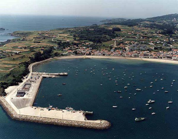 El ocio en Coruña