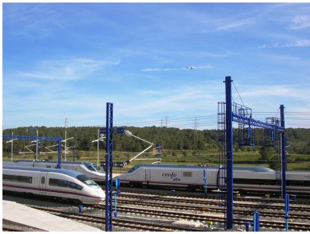 Estación de Alta Velocidad de Tarragona