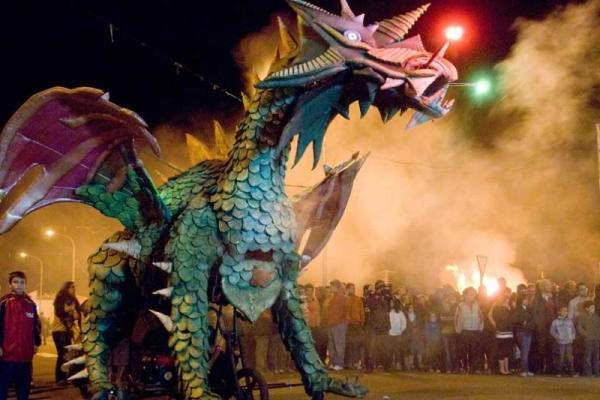 Fiestas y tradiciones populares de Cáceres