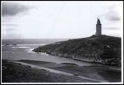 Historia de Coruña