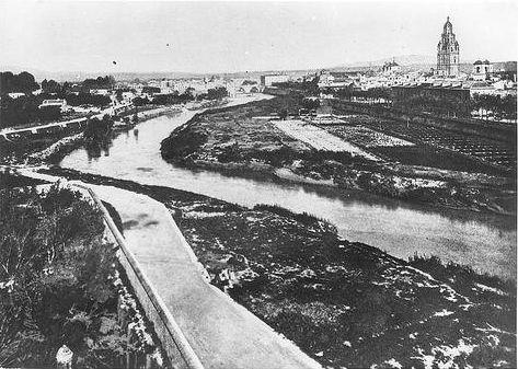 Historia de Murcia