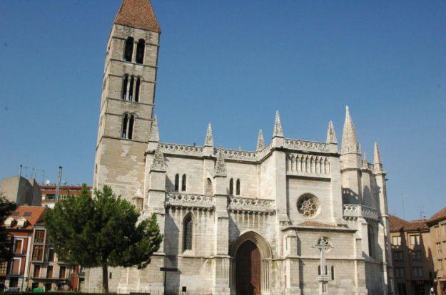 Historia de Valladolid
