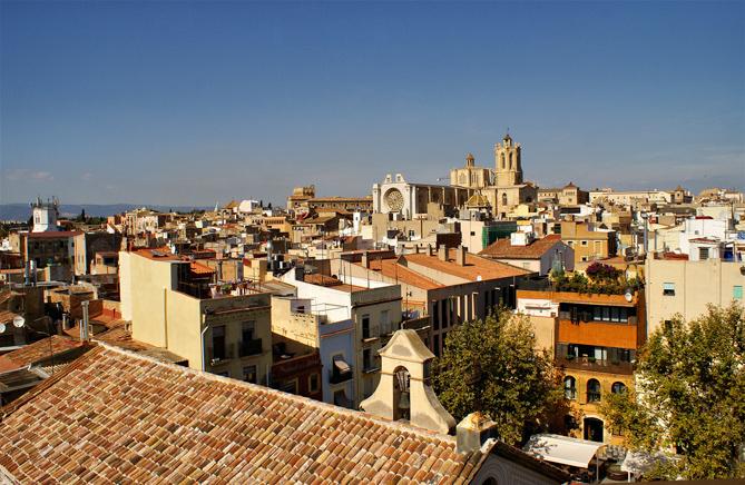 La Historia de Tarragona