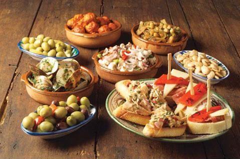 La gastronomía de Cáceres