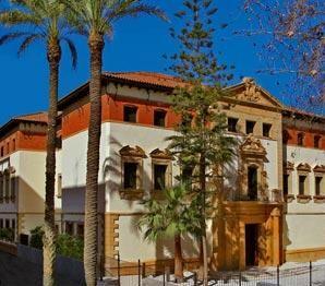 Los museos en Murcia