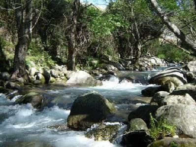 Lugares de interés turístico de Cáceres