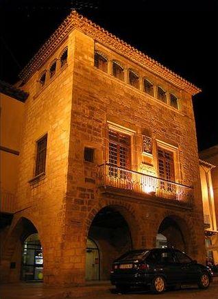 Lugares de interés turístico en Tarragona Lugares de interés de la Comunidad de Tarragona