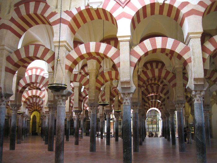Mezquita Catedral en Córdoba