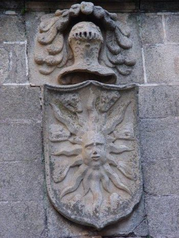 Monumentos en Cáceres