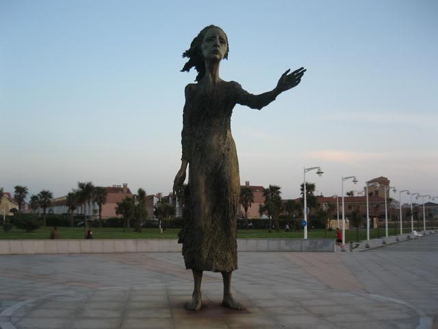 Monumentos en Gijón