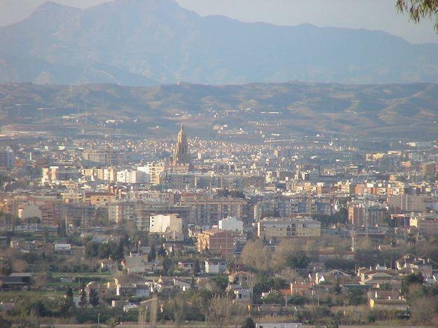 Murcia, su historia