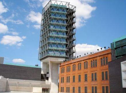 Museo de la ciencia en Valladolid
