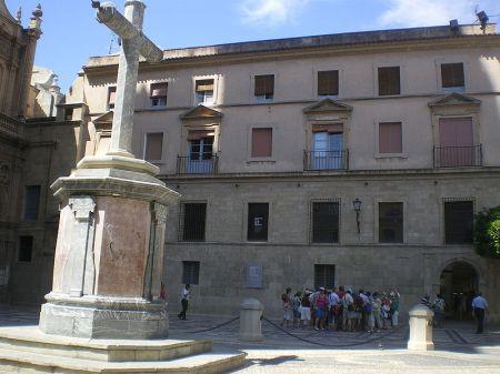 Museos en Murcia