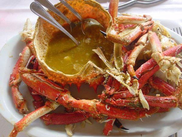 Que comer y donde comer en Gijón