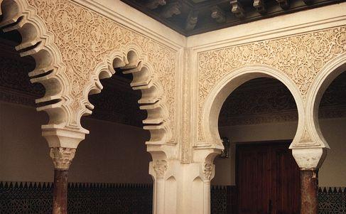 Real Monasterio de Santa Clara en Tordesillas, Valladolid