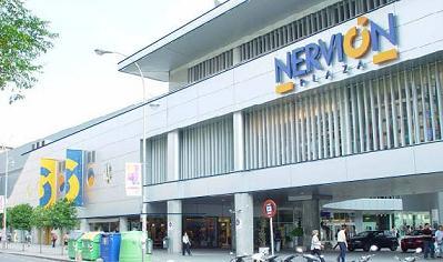centro comercial sevilla Ir de compras por Sevilla