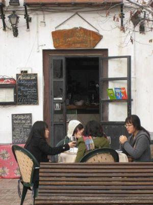 tapear en Granada