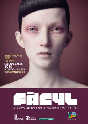 Cartel de la pasada edición de FACYL