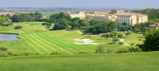 Club de Golf en Cádiz