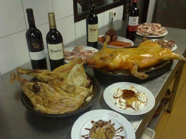Gastronomia Burgalesa