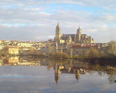Historia de Salamanca