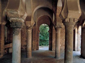 Mezquita Bab Al Mardum, Toledo