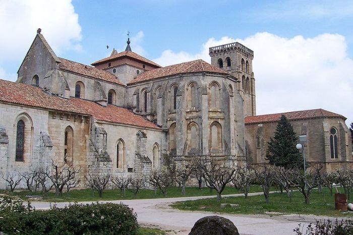 Monasterio de Santa María la Real de Burgos