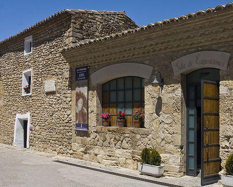 Museo Casa Natal de Goya