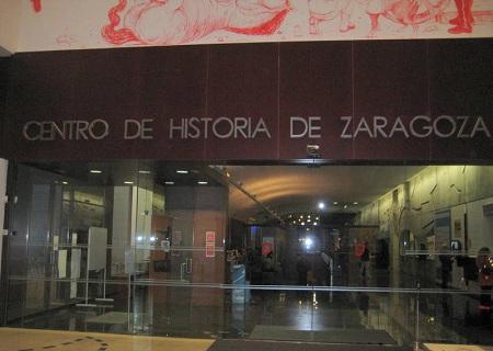 Museo de Historia de Zaragoza