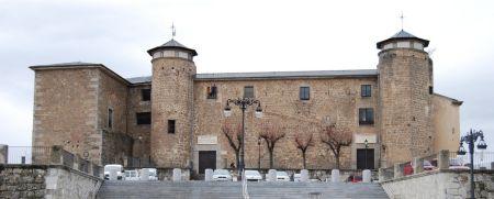 Palacio Ducal de Béjar, Salamanca