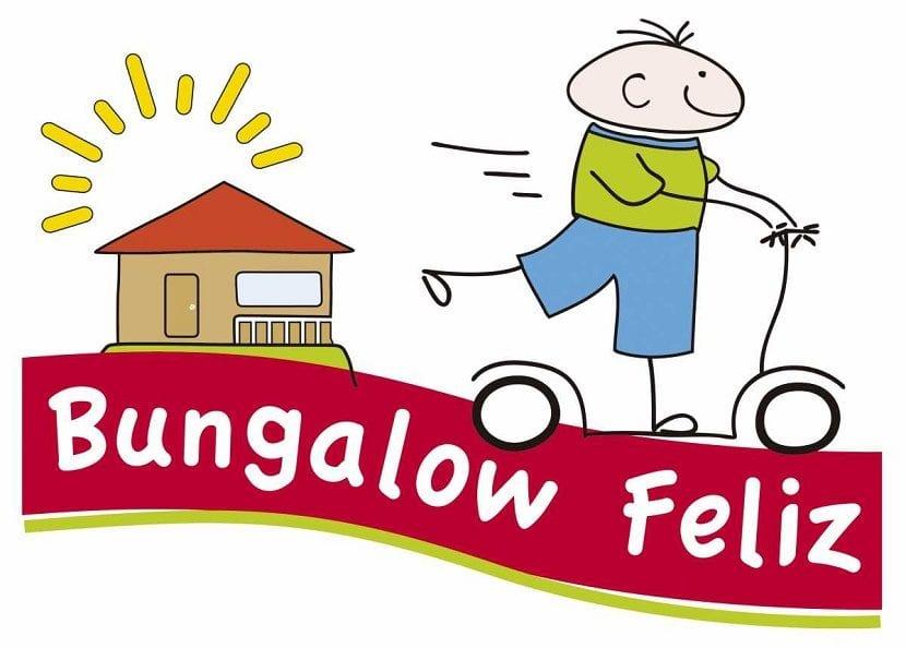 Bungalow feliz