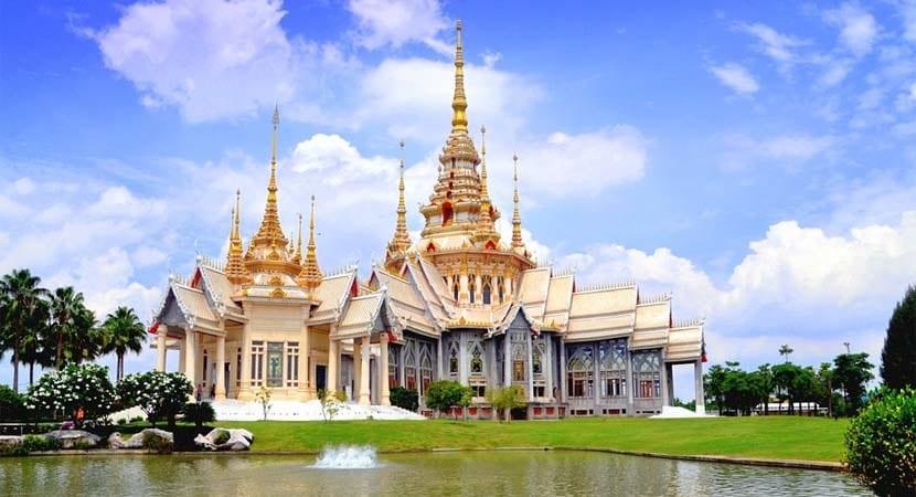 templo-en-tailandia