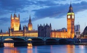 Visitar Reino Unido