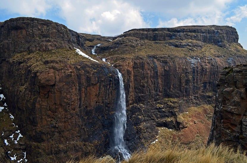 paisajes de sudáfrica