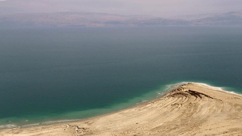 Lugares en el Medio Oriente