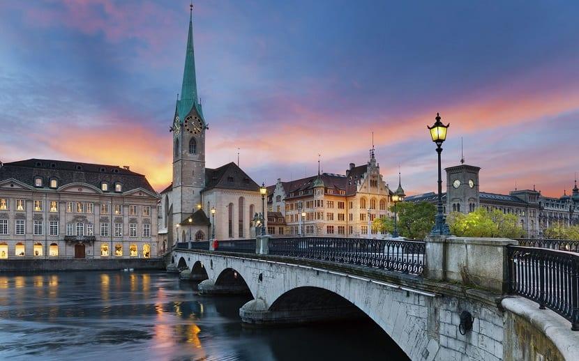 ciudades para vivir con calidad de vida