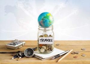 ahorrar para viajar barato