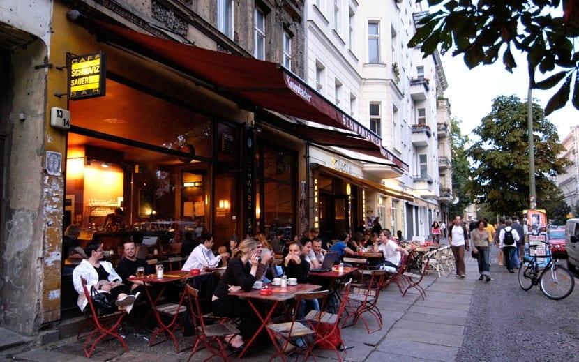 comer barato en Berlín
