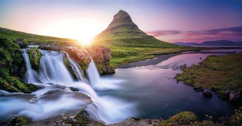 maravillas de islandia