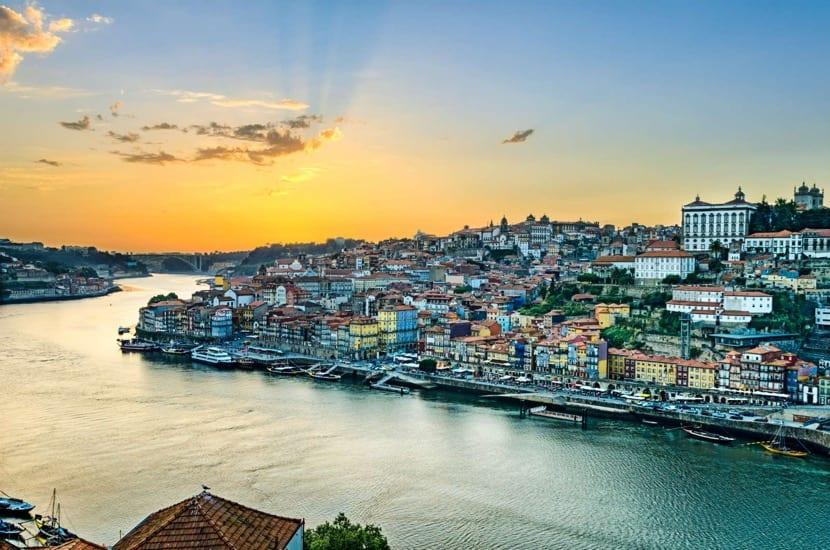 Visitar Portugal y repetir la experiencia