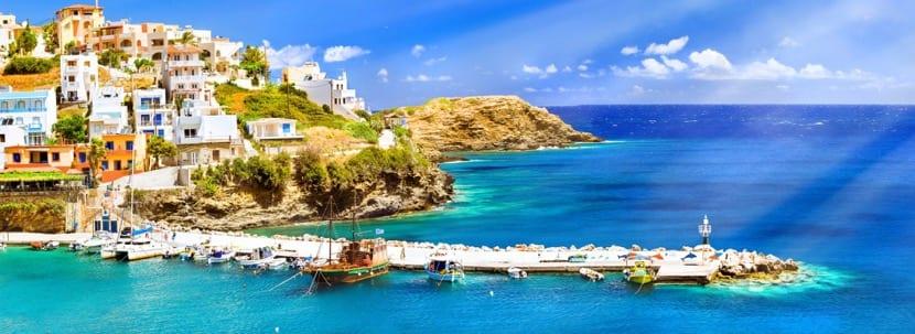 lugares con encanto en grecia