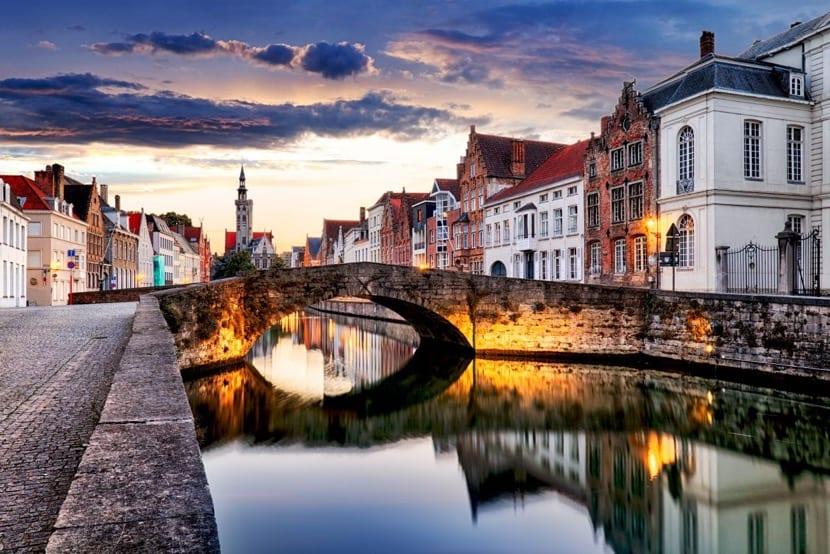 visitar la maravilla de belgica