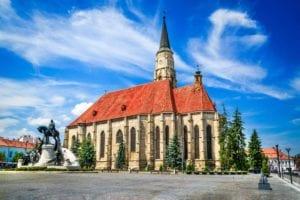 iglesias de cluj napoca