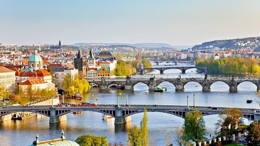 visitar la republica checa